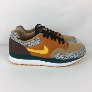 huge discount fa976 67b4c Nike Air Safari SE Elephant Print Monarch Yellow